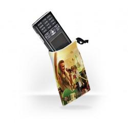 Pochette souple pour smartphone