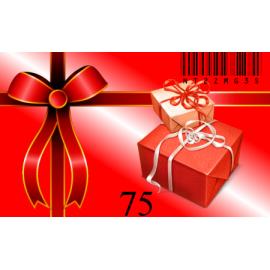 Nouvelle carte cadeau-75
