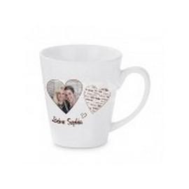 mug conique