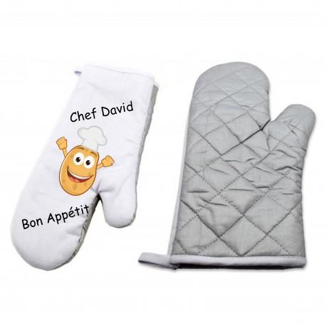Gant de cuisine