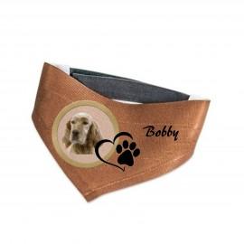 Bandana pour chien