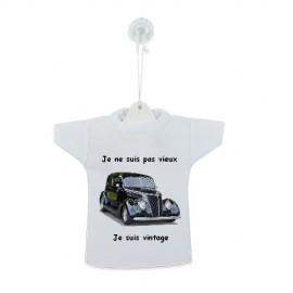 Mini Tee-shirt avec cintre